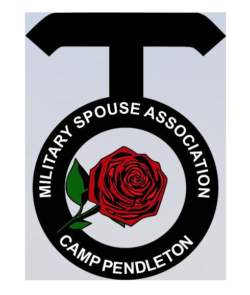 Military Spouse Association, Camp Pendleton logo